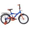 Велосипед 18' NOVATRACK ASTRA синий 183 ASTRA.BL 20