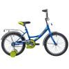 Велосипед 18' NOVATRACK URBAN синий 183 URBAN.BL 9