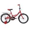 Велосипед 18' NOVATRACK URBAN красный 183 URBAN.RD 9