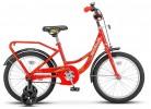 Велосипед 16' STELS FLYTE красный 11' Z011