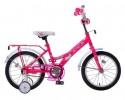 Велосипед 18' STELS TALISMAN Lady розовый 12' Z010