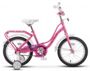 Велосипед 18' STELS WIND розовый 12' Z020 (LU091069)