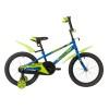 Велосипед 18' NOVATRACK EXTREME синий 183 EXTREME.BL 9