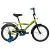 Велосипед 18' NOVATRACK FOREST зеленый 181 FOREST.GN 20
