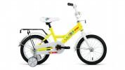 Велосипед 14' ALTAIR KIDS желтый RBKN9LNF1003