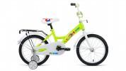 Велосипед 16' ALTAIR KIDS 16 зеленый RBKN9LNG1002