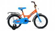 Велосипед 16' ALTAIR KIDS 16 оранжевый RBKN9LNG1003