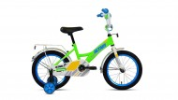 Велосипед 20' ALTAIR KIDS 20 ярко-зеленый/синий, 13' RBKT05N01010