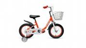 Велосипед 16' FORWARD BARRIO 16 красный RBKW9L6G1012
