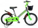 Велосипед 18' FORWARD NITRO 18 серый (19-20г.) RBKW0LNH1009