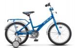Велосипед 18' STELS TALISMAN синий, 12' (LU088624)