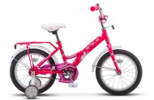 Велосипед 16' STELS TALISMAN Lady розовый 2019, 11' Z010 (LU092549)