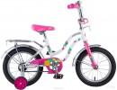 Велосипед 12' NOVATRACK TETRIS белый 121TETRIS.WT20