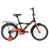 Велосипед 20' NOVATRACK ASTRA синий 203ASTRA.BL20