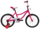 Велосипед 20' NOVATRACK NEPTUNE розовый 203NEPTUNE.PN20