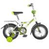 Велосипед 12' FOXX YT белый #113398 121YT12.WT7