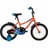 Велосипед 16' NOVATRACK NEPTUNE оранжевый 163NEPTUNE.OR20
