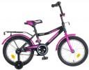 Велосипед NOVATRACK 16' COSMIC черный 163 COSMIC.BK 5
