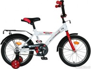 Велосипед NOVATRACK 16' ASTRA белый 163 ASTRA.WT 5