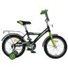 Велосипед NOVATRACK 18' ASTRA черный 183 ASTRA.BK 5