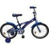 Велосипед NOVATRACK 18' DELFI синий/голубой 183 DELFI.BL 6