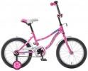 Велосипед NOVATRACK 16' NEPTUNE розовый 163 NEPTUN.PN 5