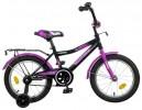 Велосипед NOVATRACK 14' COSMIC черный 143 COSMIC.BK 5