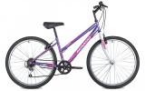 Велосипед 26' хардтейл, рама женская MIKADO VIDA 1.0 фиолетовый, 18ск., 16' 26SHV.VIDA10.16VT1