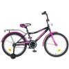Велосипед NOVATRACK 20' COSMIC черный 203 COSMIC.BK 5