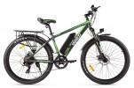 Электровелосипед 2-х колесный (велогибрид) Eltreco XT 750 gray-1917