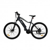 Электровелосипед 2-х колесный (велогибрид) HOVERBOT CB-4 X-Rider (2019) 250W/36V Черный/серый