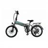 Электровелосипед 2-х колесный (велогибрид) HOVERBOT CB-8 Quper 350W/36V Серый