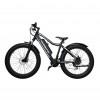 Электровелосипед 2-х колесный (велогибрид) HOVERBOT FB-2 PRO 750W Черный/серый