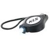Диодик безопасности KELLYS PULSAR WHITE 2 режима, черный 92032