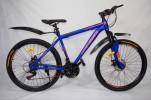 Велосипед 27,5' хардтейл Иж-Байк TREK 27,5', диск, 21ск.