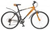 Велосипед STINGER 26' хардтейл, CAIMAN оранжевый, 18ск. 26 SHV.CAIMAN.18 OR 6