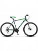 Велосипед 27,5' хардтейл ДЕСНА Десна-2710 MD диск, антрацитовый, 21 ск., 17,5'
