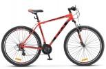 Велосипед 29' хардтейл STELS NAVIGATOR-500 V красный, 21 ск., 19'