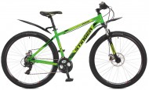 Велосипед STINGER 29' хардтейл, ARAGON зеленый, 20' 29 SHD.ARAGON.20 GN 7