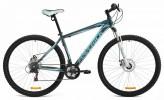 Велосипед MAVERICK 29' хардтейл, Energy 3.0 матово-серый, 21 ск.