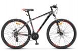 Велосипед 29' хардтейл STELS NAVIGATOR-500 MD диск, хром, 19'