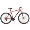 Велосипед 29' хардтейл STELS NAVIGATOR-500 V красный, 21 ск., 21'