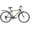 Велосипед MIKADO 26' хардтейл, MANGO черный, 6ск. 26 SFV.MANGO.18BK6.MP