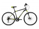 Велосипед 26' хардтейл STINGER CAIMAN зеленый, 20' 26 SHV.CAIMAN.20 GN 7 (20)