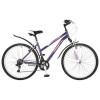 Велосипед STINGER 26', рама женская, LATINA фиолетовый, 17' 26 SHV.LATINA.17 VT 7