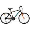 Велосипед 26' хардтейл MIKADO Blitz Evo черный-оранжевый, 18ск., 26 SHV.BLITZEVO.18 BK 8