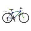 Велосипед 26' хардтейл FOXX LYNX синий, 18' 26 SHV.LYNX.18BL6.FP