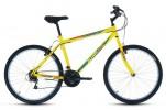 Велосипед ALTAIR 26' хардтейл, ALTAIR MTB HT 26 1.0 желтый, 18ск., 19' RBKT7MN6P010