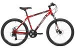 Велосипед 26' хардтейл STINGER ARAGON красный, 20' 26 SHD.ARAGON.20 RD7