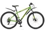 Велосипед 29' хардтейл STINGER ARAGON зеленый, 16' 29 SHD.ARAGON.16 GN7